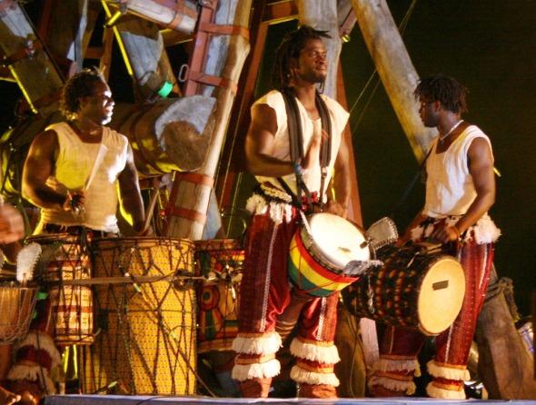 musicaafricana