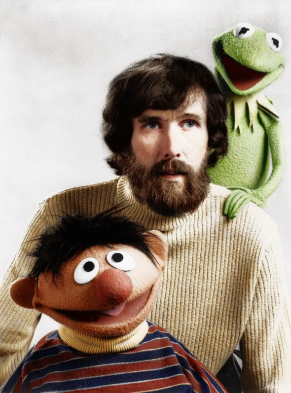 jim_henson_together_with_ernie_and_kermit_the_frog_by_zuzahin-d5r1ntz