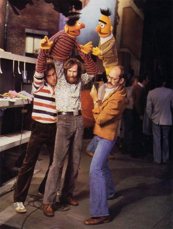 Ernie-bert-jim-henson-frank-oz