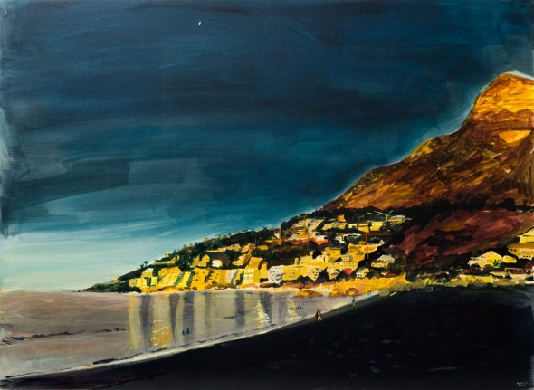 Kirsten-Sims-Capetonian-Sundowner-2016.-Mixed-media-on-board.-895-x-1200-mm